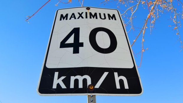 EDMONTON CITY COUNCIL TALKING ABOUT LOWERING THE SPEED LIMIT IN ALL RESIDENTIAL NEIGHBOURHOODS
