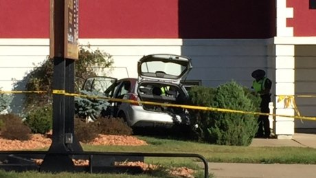 DEADLY CRASH IN EDMONTON