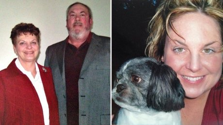 KLAUS AND FRANK MURDER TRIAL BEGINS IN RED DEER