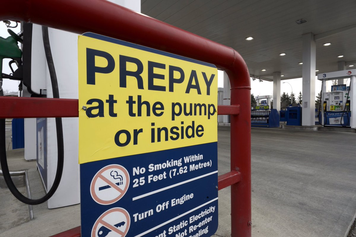 PROVINCE INTRODUCES BILL 19 AS A WAY OF FIGHTING GASSING AND DASHING
