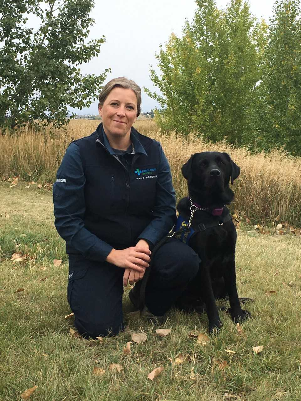 PARAMEDICS TO BENEFIT FROM THE NEW PAWS PROGRAM