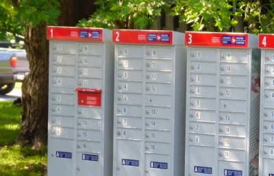 MAILBOX THEFTS UP IN STRATHCONA COUNTY