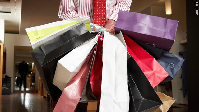 DO YOU HAVE A BUDGET FOR BLACK FRIDAY AND CYBER MONDAY?