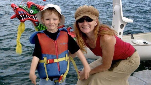 CALGARY MOTHER SENTENCED TO 3 YEARS IN PRISON IN THE 2013 DEATH OF HER SON