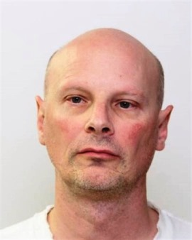 49 YEAR OLD EDMONTON MAN CHARGED WITH THE SEXUAL ASSAULT OF A 6 YEAR OLD GIRL