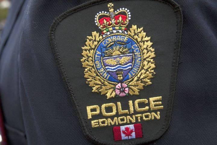 EDMONTON SEX CRIMES