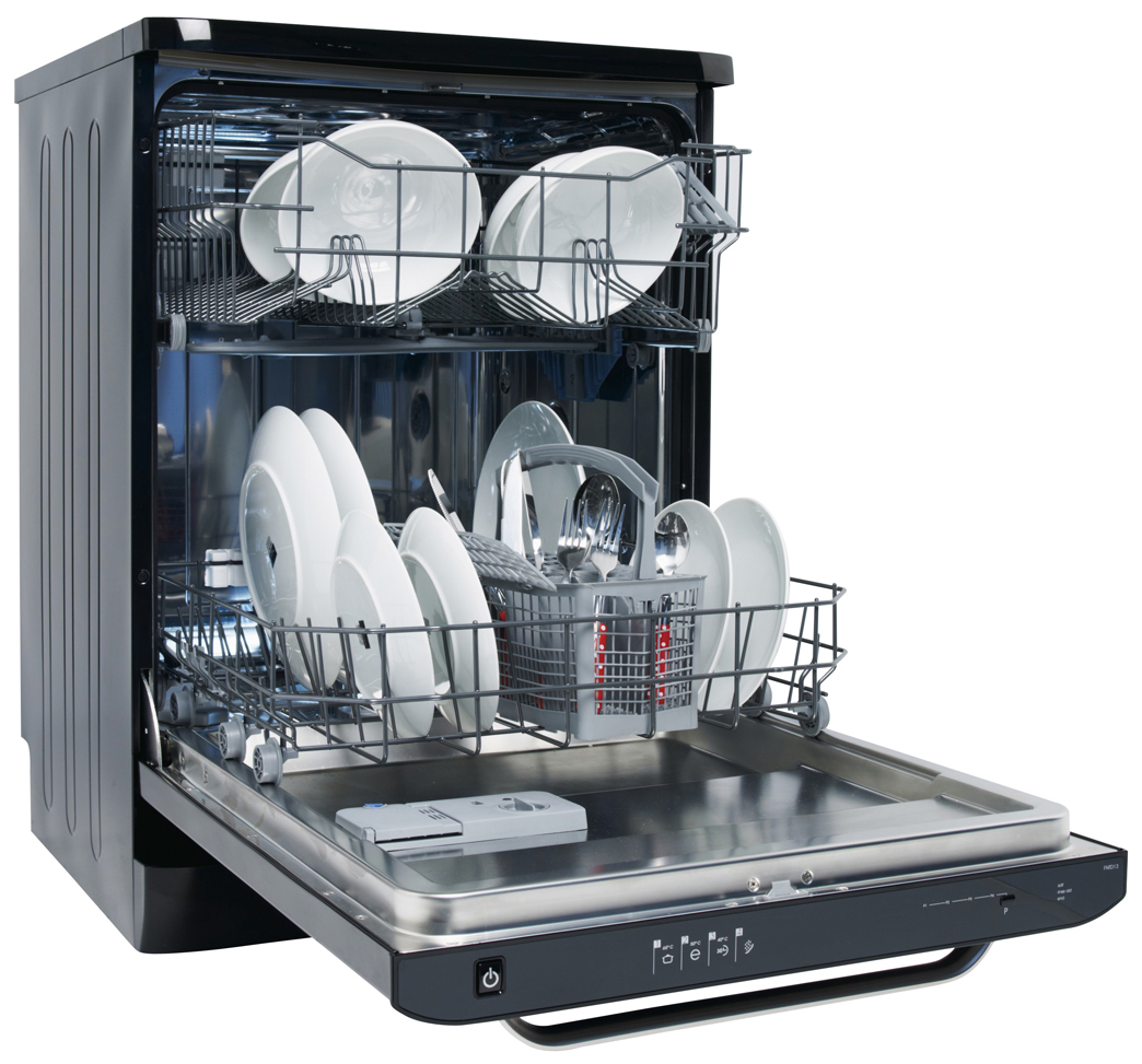 DISHWASHERS---ONE OF THE DIRTIEST APPLIANCES IN YOUR HOME
