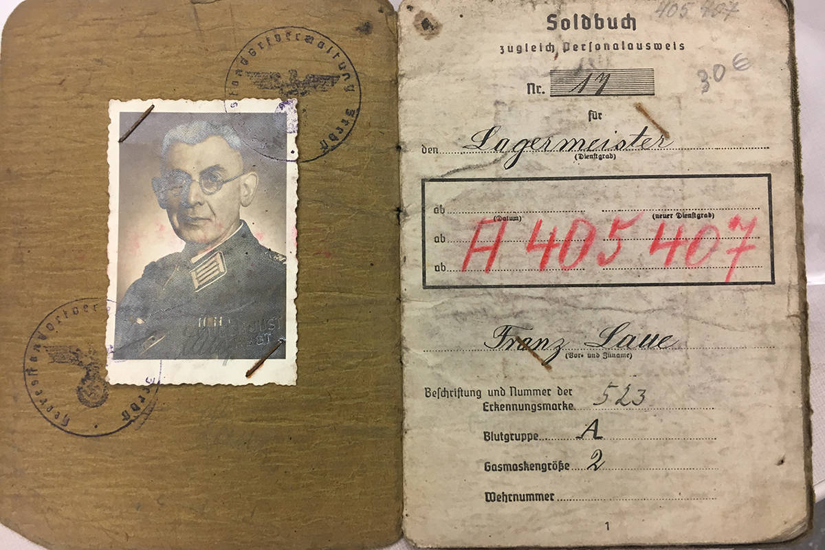 RED DEER MOUNTIES FIND A UNIQUE PASSPORT---NOW LOOKING FOR THE RIGHTFUL OWNER