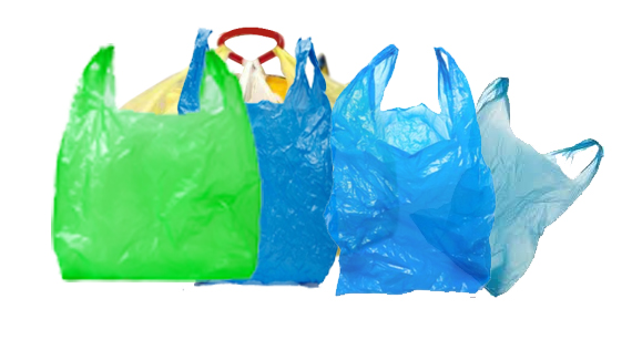 EDMONTON COUNCIL BEING PETITIONED TO RECONSIDER ITS SINGLE USE PLASTIC BAG DEBATE