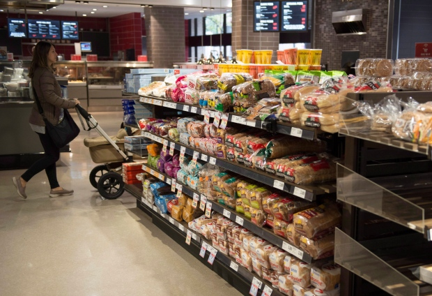 SAVE-ON-FOODS OFFERING A $25 REBATE FOR LOYALTY MEMBERS ON THAT BREAD PRICE-FIXING SCHEME