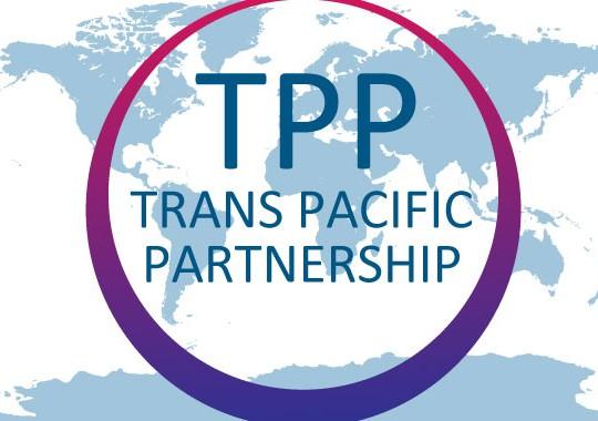 CANADA AT TPP