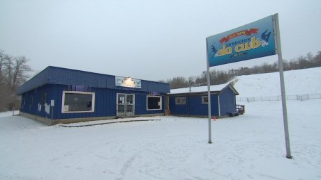 EDMONTON SKI CLUB GETS SOME MUCH NEEDED HELP TO KEEP GOING