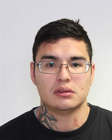 EDMONTON POLICE KEEPING AN EYE ON CONVICTED OFFENDER THEY BELIEVE WILL OFFEND AGAIN