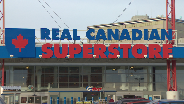 MEASLES RISK FOR PEOPLE AT A SUPERSTORE IN SW CALGARY