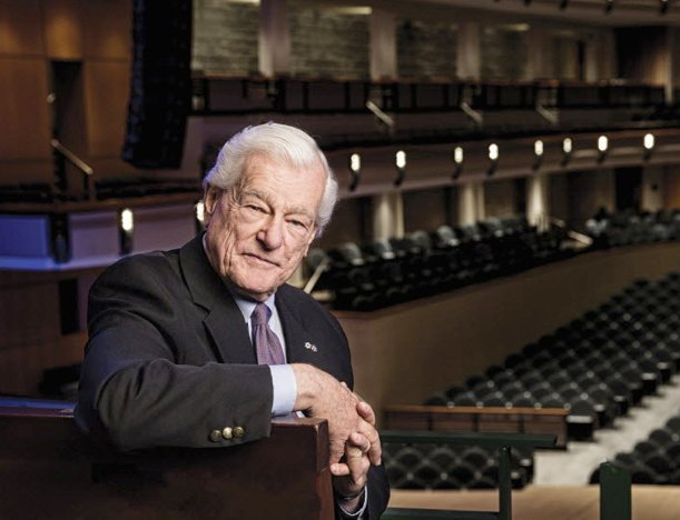 EDMONTON MUSICIAN TOMMY BANKS HAS DIED