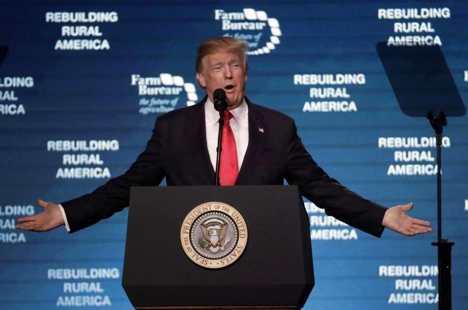 TRUMP ON NAFTA