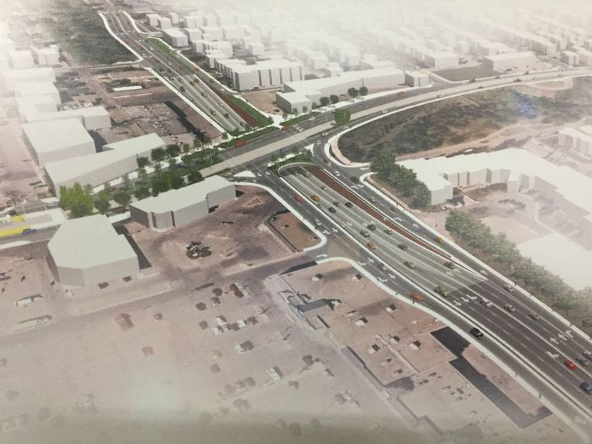 SOME SERIOUS CONCERNS ABOUT THE CITY'S PLANS FOR THE WEST END LRT