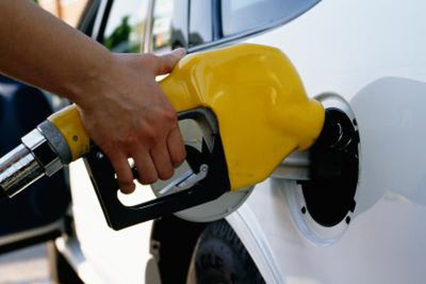 THIEVES ARE ACTUALLY DRILLING INTO FUEL TANKS TO STEAL GAS