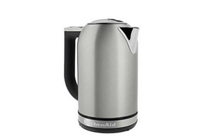 ELECTRIC KETTLE RECALL IN THE COUNTRY