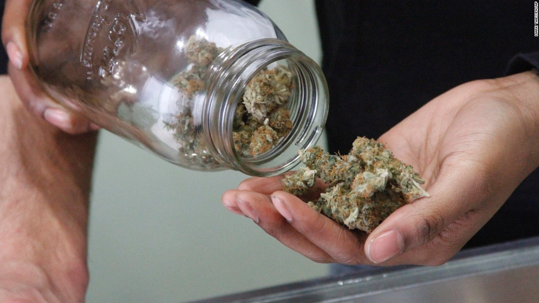 LEGALIZED POT SALES MAY NOT HAPPEN AS SOON AS EVERYONE FIRST THOUGHT