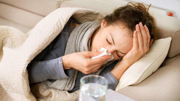 ALBERTA'S FLU RATE---STILL CREEPING UP