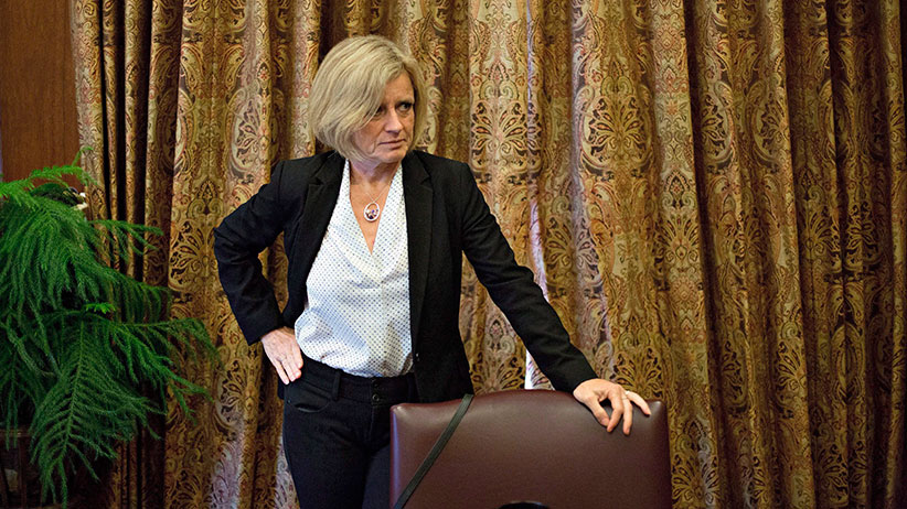 PREMIER NOTLEY NOT BACKING DOWN ON THE TRANSMOUNTAIN PIPELINE ISSUE