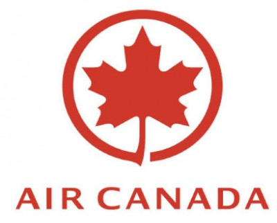 AIR CANADA HAVING  TECH PROBLEMS TODAY