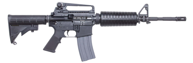 SO MUCH FOR BOOSTING THE MINIMUM AGE TO BUY ASSAULT WEAPONS IN THE U-S