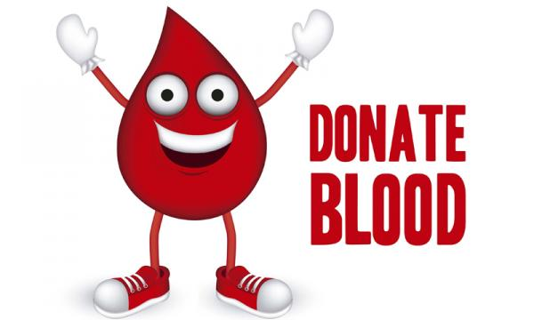 CANADIAN BLOOD SERVICES IN SERIOUS NEED OF DONATIONS RIGHT NOW
