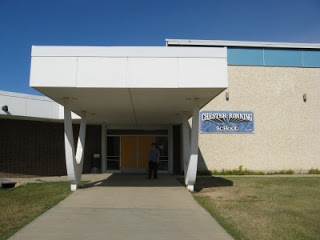CAMROSE'S CHESTER RONNING SCHOOL TO BE REPLACED