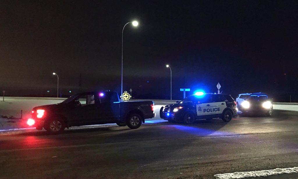 CRIME SPREE TUESDAY NIGHT LEADS TO ONE MAN IN CRITICAL CONDITION IN THE HOSPITAL AND FIVE PEOPLE IN CUSTODY