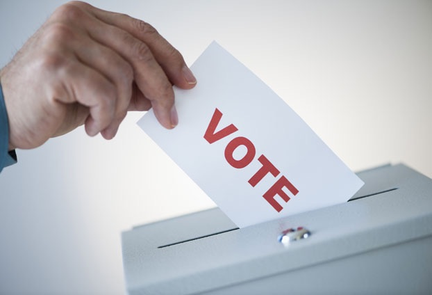 NEW POLL SAYS IF THERE WERE AN ELECTION TOMORROW---MANY CANADIANS WOULD BE VOTING BLUE