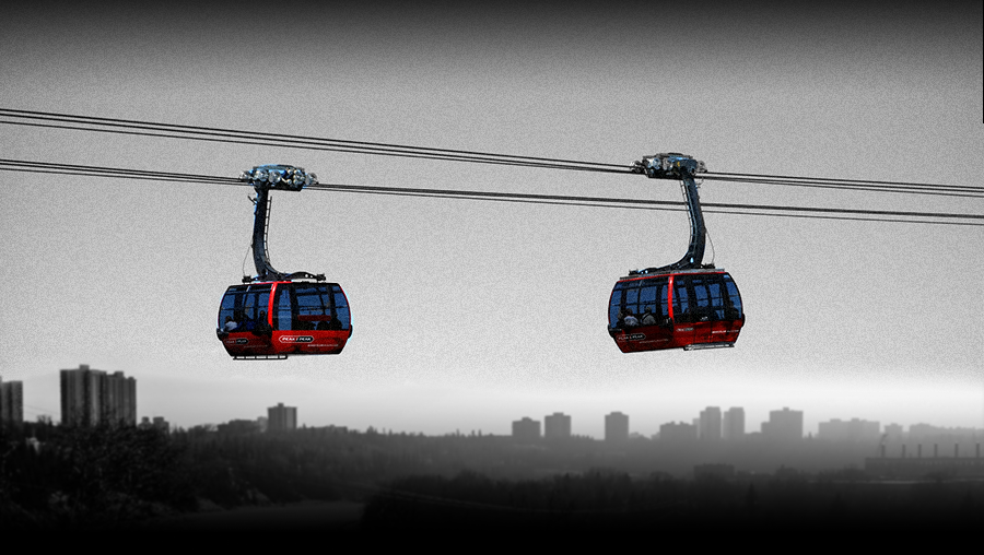 WILL THE RIVER VALLEY GONDOLA EVER COME TO FRUITION?