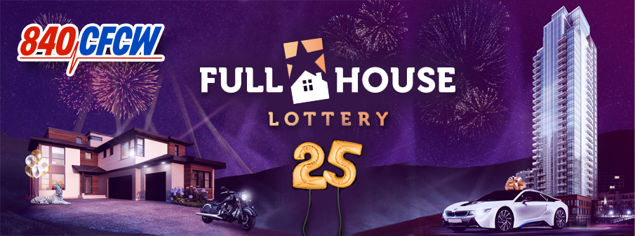 Full House Lottery