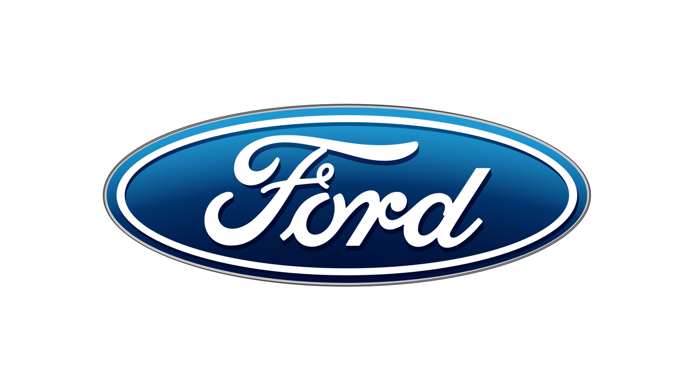 FORD RECALLING VEHICLES BECAUSE THE STEERING WHEEL BOLTS COULD FALL OFF