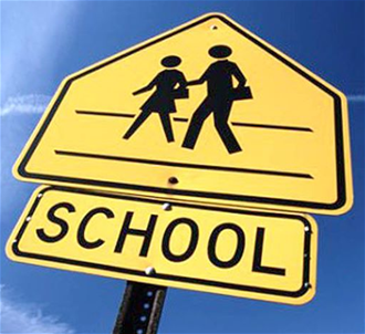 CITY OF EDMONTON READY TO CRACK DOWN ON MOTORISTS WHO SPEED THROUGH SCHOOL ZONES