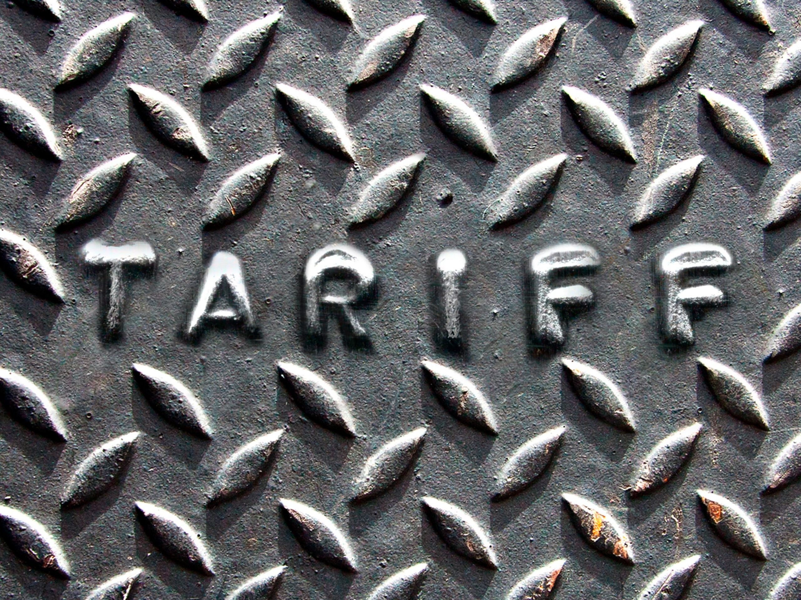 TRUMP AND TARIFFS