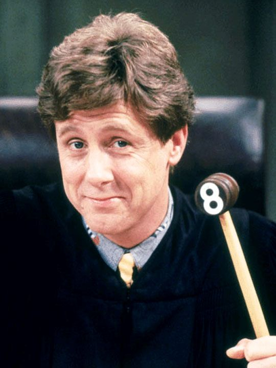 MEDICAL EXAMINER RULES ON THE CAUSE OF ACTOR HARRY ANDERSON'S DEATH