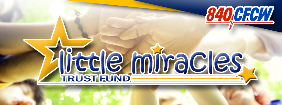CFCW's Little Miracles Trust Fund
