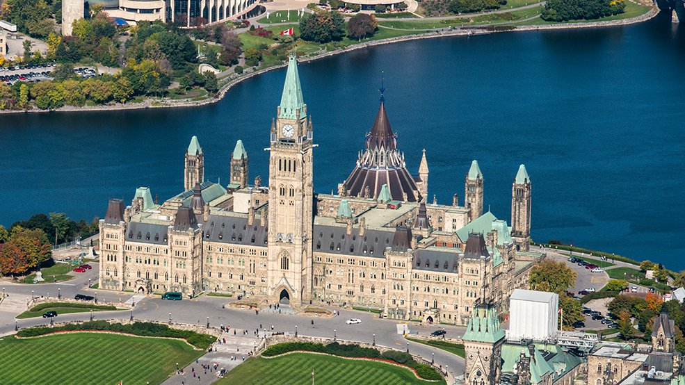 MP's HEADING BACK TO OTTAWA FOR AN EMERGENCY MEETING OVER THE TRANSMOUNTAIN PIPELINE