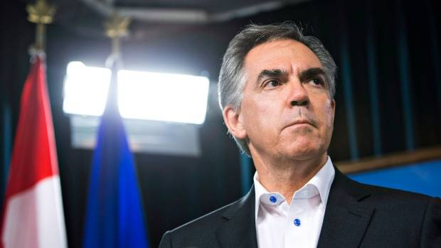 OFFICIALS SAY PILOT OF PLANE CRASH THAT KILLED FORMER PREMIER JIM PRENTICE--WAS LIKELY DISORIENTED