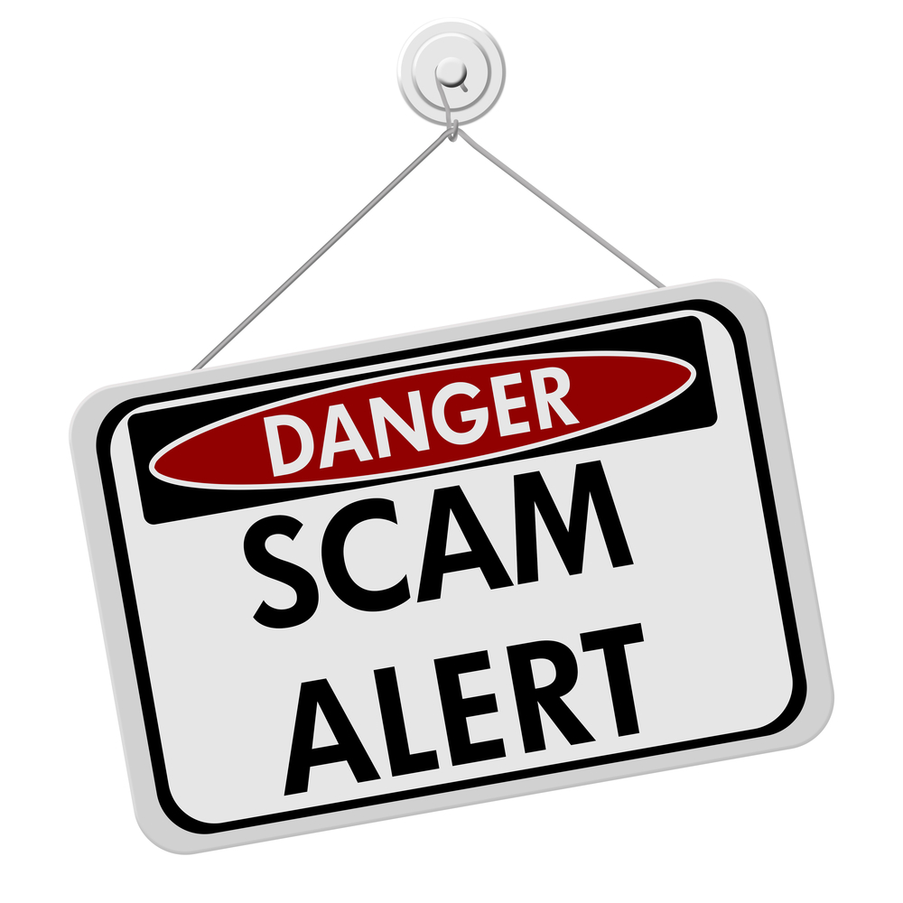 AN EDMONTON SCAM YOU NEED TO BE AWARE OF