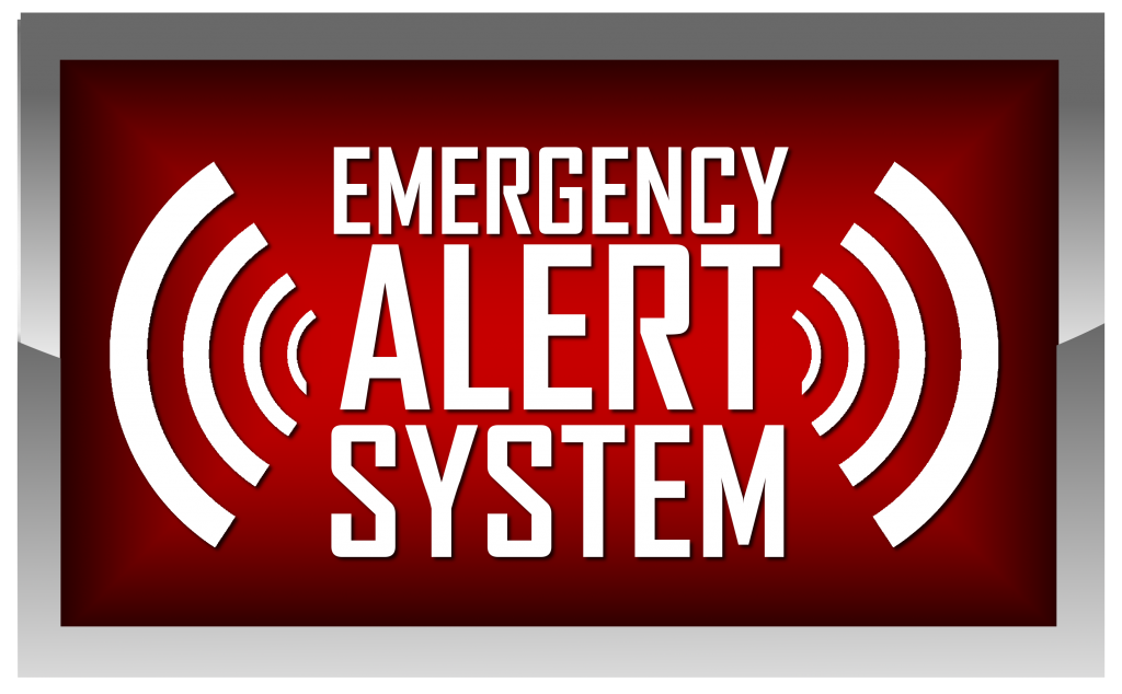 BUGS IN THE EMERGENCY ALERT SYSTEM FOR SMARTPHONES