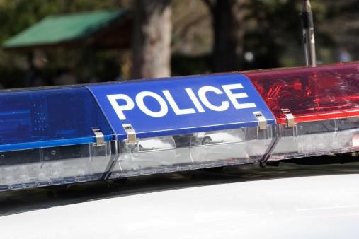 GUNSHOT FIRED IN WEST EDMONTON?