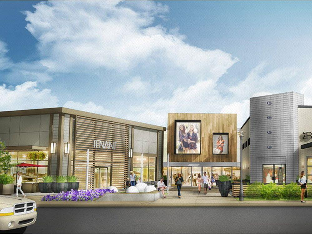 PREMIUM COLLECTION OUTLET MALL OPENS TODAY NEAR EIA