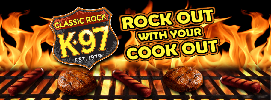 Rock Out With Your Cook Out