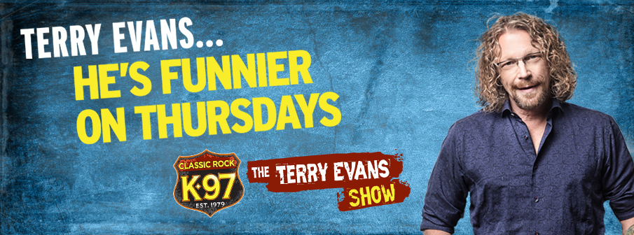 The Terry Evans Show