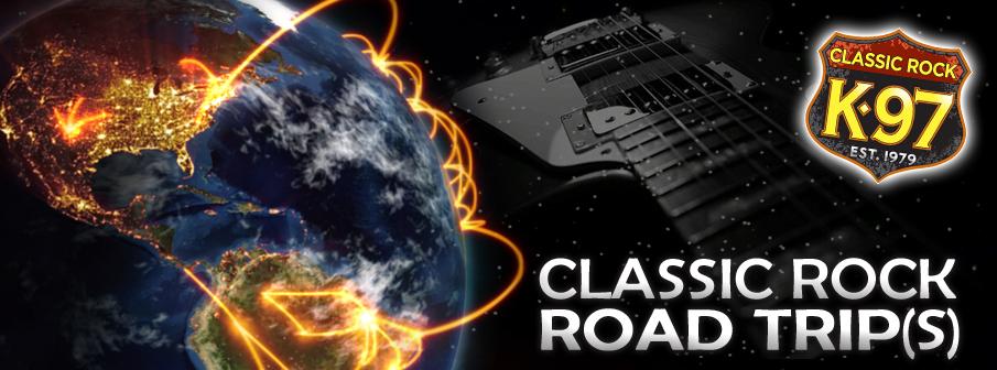Classic Rock Road Trip(s)