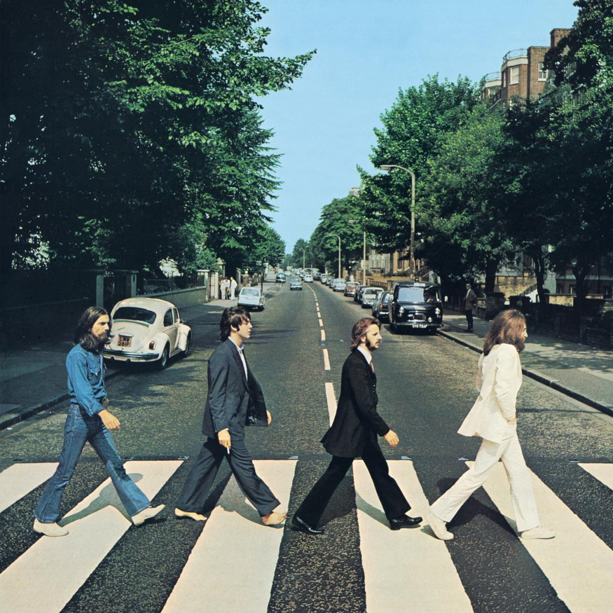 It all Comes Together with The Beatles