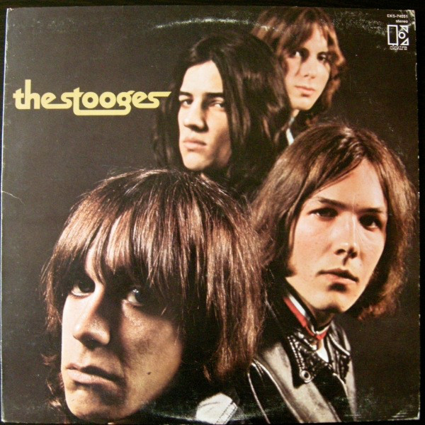 The Stooges changed my life